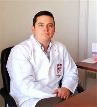 Dr Esteban Ricke Psiquiatra