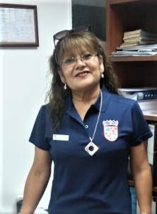 Sra. Ivone Ortega